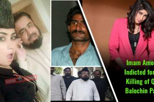 Pakistan-Imam-Among-Five-Indicted-for-Honor-Killing-of-Qandeel-Baloch