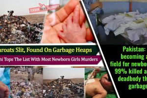 Pakistan-Karachi-becoming-a-killing-field-for-newborn-girls