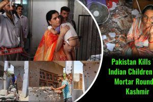 Pakistan-Kills-Two-Indian-Children-with-Mortar-Round
