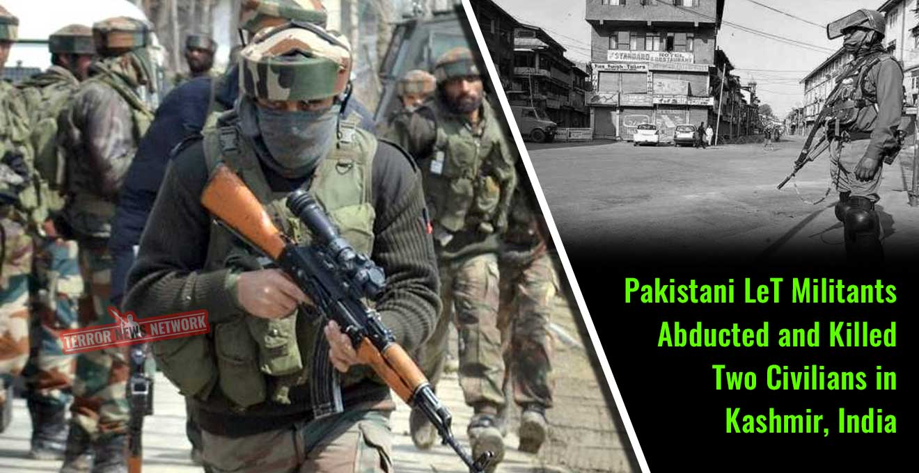 Pakistani-LeT-Militants-Abducted-and-Killed-Two-Civilians-in-Kashmir,-India