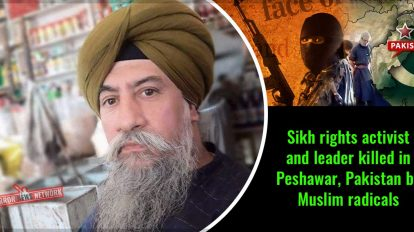 Sikh-rights-activist-and-leader-killed-in-Peshawar,-Pakistan-by-muslim-radicals