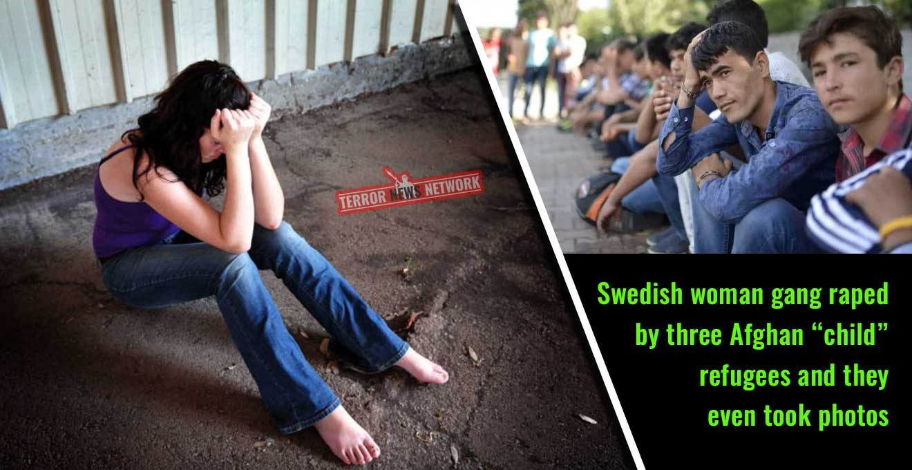 "Swedish-woman-gang-raped-by-three-Afghan-""child""-refugees-and-photographed"