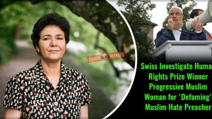 Swiss-Investigate-Human-Rights-Prize-Winner-Progressive-Woman-for-'Defaming'-Hate-Preacher