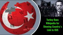 Turkey-Bans-Wikipedia-for-Showing-Country's-Link-to-ISIS