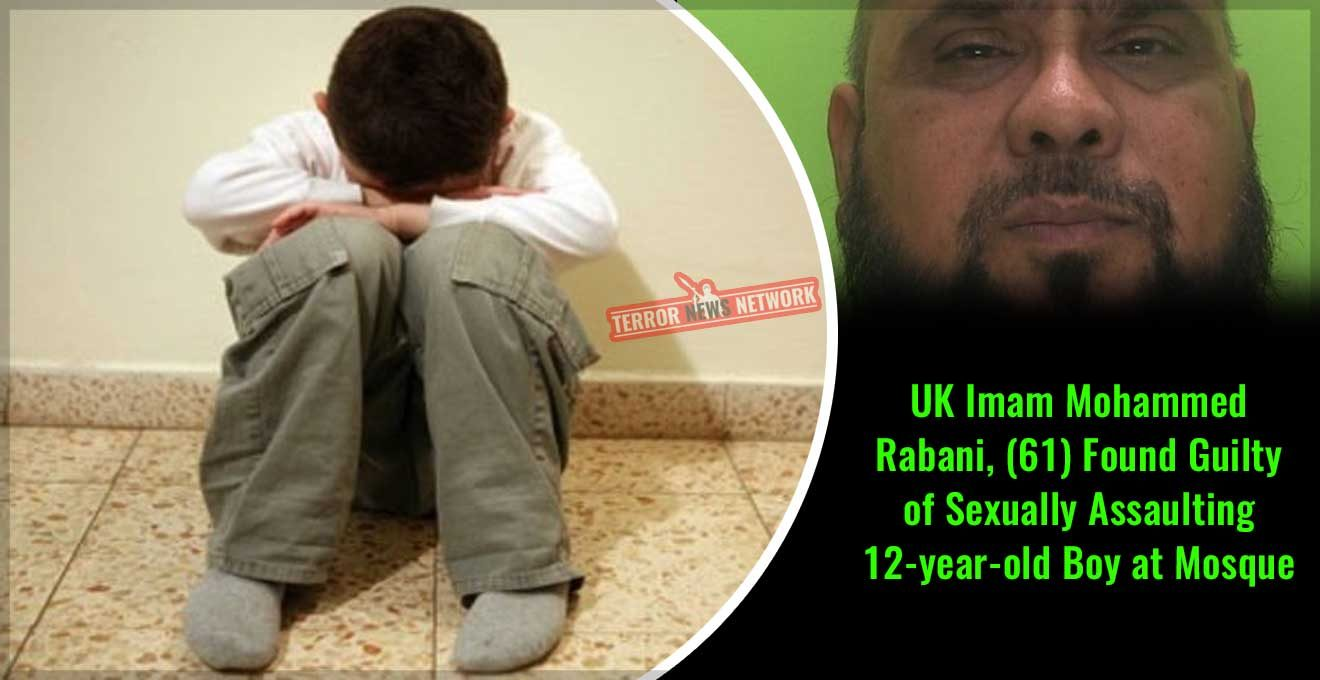 UK-Imam-Mohammed-Rabani,-(61)-Found-Guilty-of-Sexually-Assaulting-Boy-at-Mosque