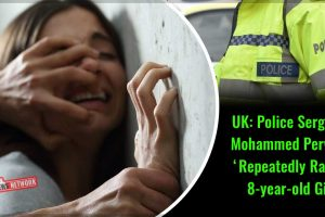 UK-Police-Sergeant-Mohammed-Perwaze-'Repeatedly-Raped'-8-year-old-Girl