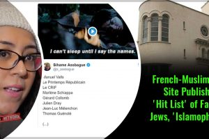 French-Muslim-News-Site-Publishes-'Hit-List'-of-Famous-Jews,-'Islamophobes'