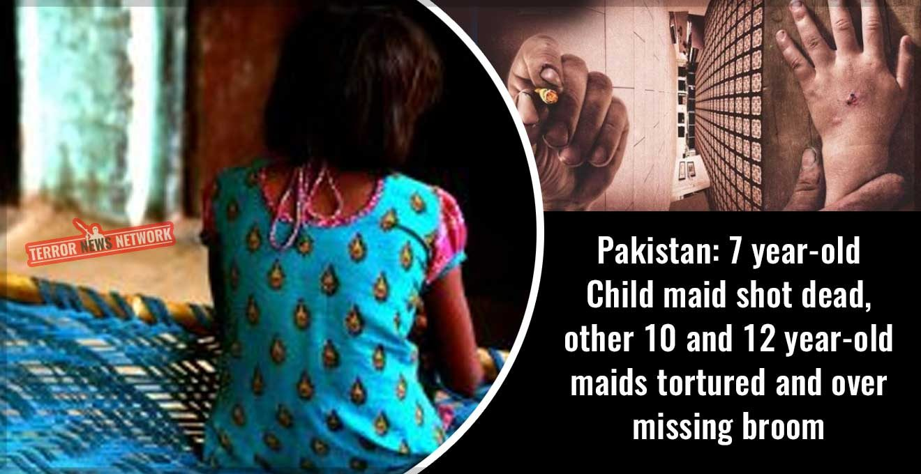 Pakistan-Child-maids-(10-and-12-yr-old)-tortured-and-shot-dead-over-missing-broom