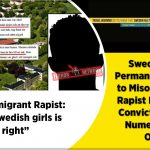 Sweden-Awards-Permanent-Residency-to-Misogynist-Somali-Rapist-Despite-Being-Convicted-of-Rape-and-Numerous-Sexual-Offences
