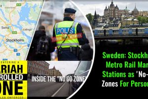 Sweden-Stockholm-Metro-Rail-Marks-Stations-as-'No-Go'-Zones-For-Personnel