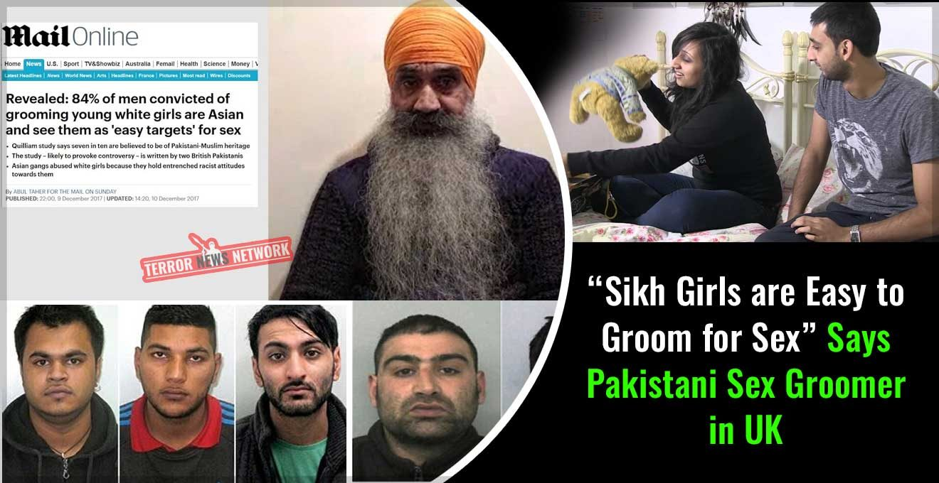 UK-Sikh-Girls-are-Easy-to-Groom-for-Sex-Says-Pakistani-Child-Sex-Groomer