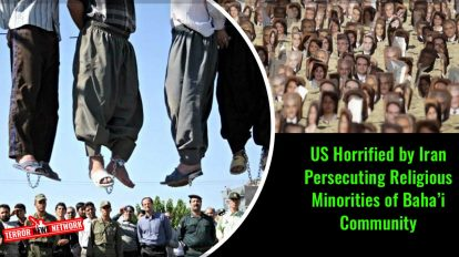US-Horrified-by-Iran-Persecuting-Religious-Minorities-and-Baha'i-Community